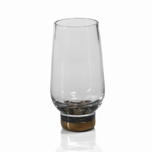 Florence Glasses Collection - Set of 4
