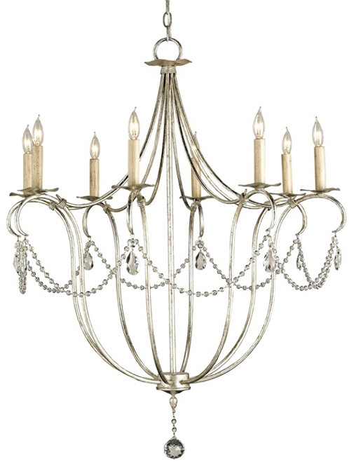 Crystal Lights Chandelier