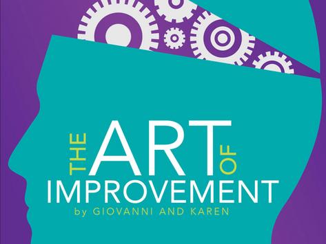 iHeart Radio Podcast: The Art of Home Improvement