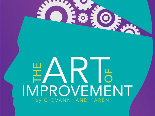 iHeart Radio Podcast: The Art of Home Improvement