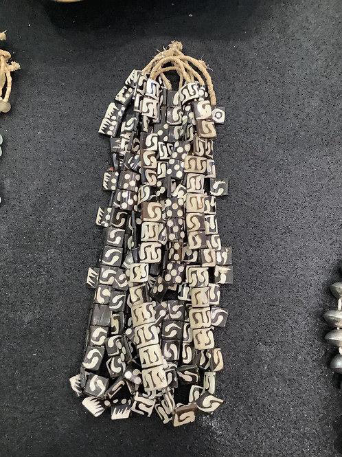 Kenyan Brown Beads