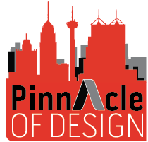 2017 Pinnacle Design Award