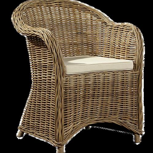 Batavia Arm Chair