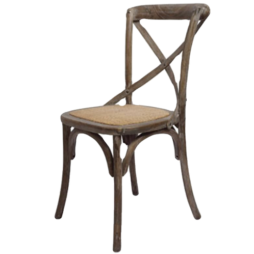Brady X Back Dining Chair