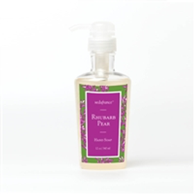 Rhubarb Pear Classic Toile Liquid Hand Soap