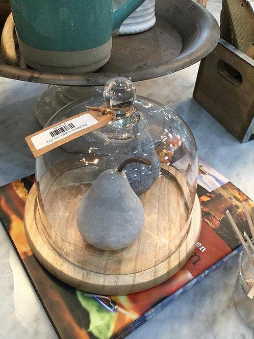 Domed Cake Plate