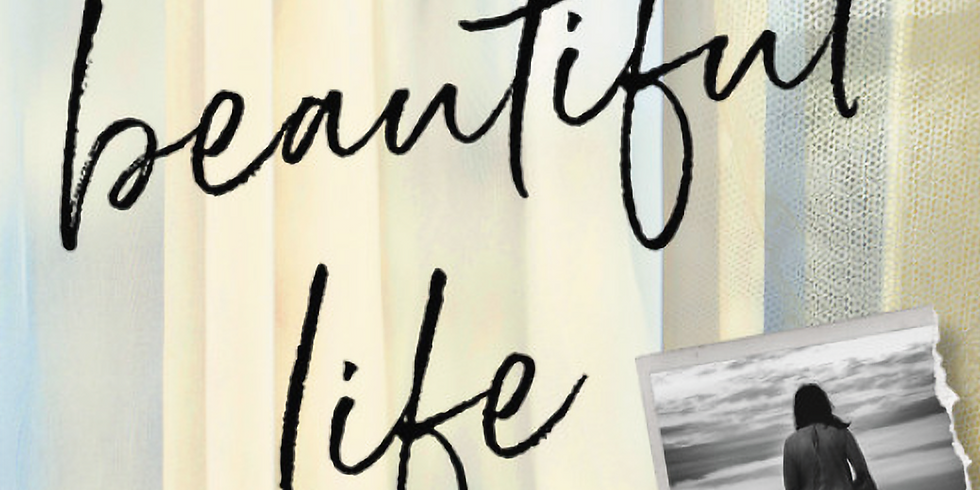 Awful Beautiful Life: Meet and Greet with author Becky Powell.