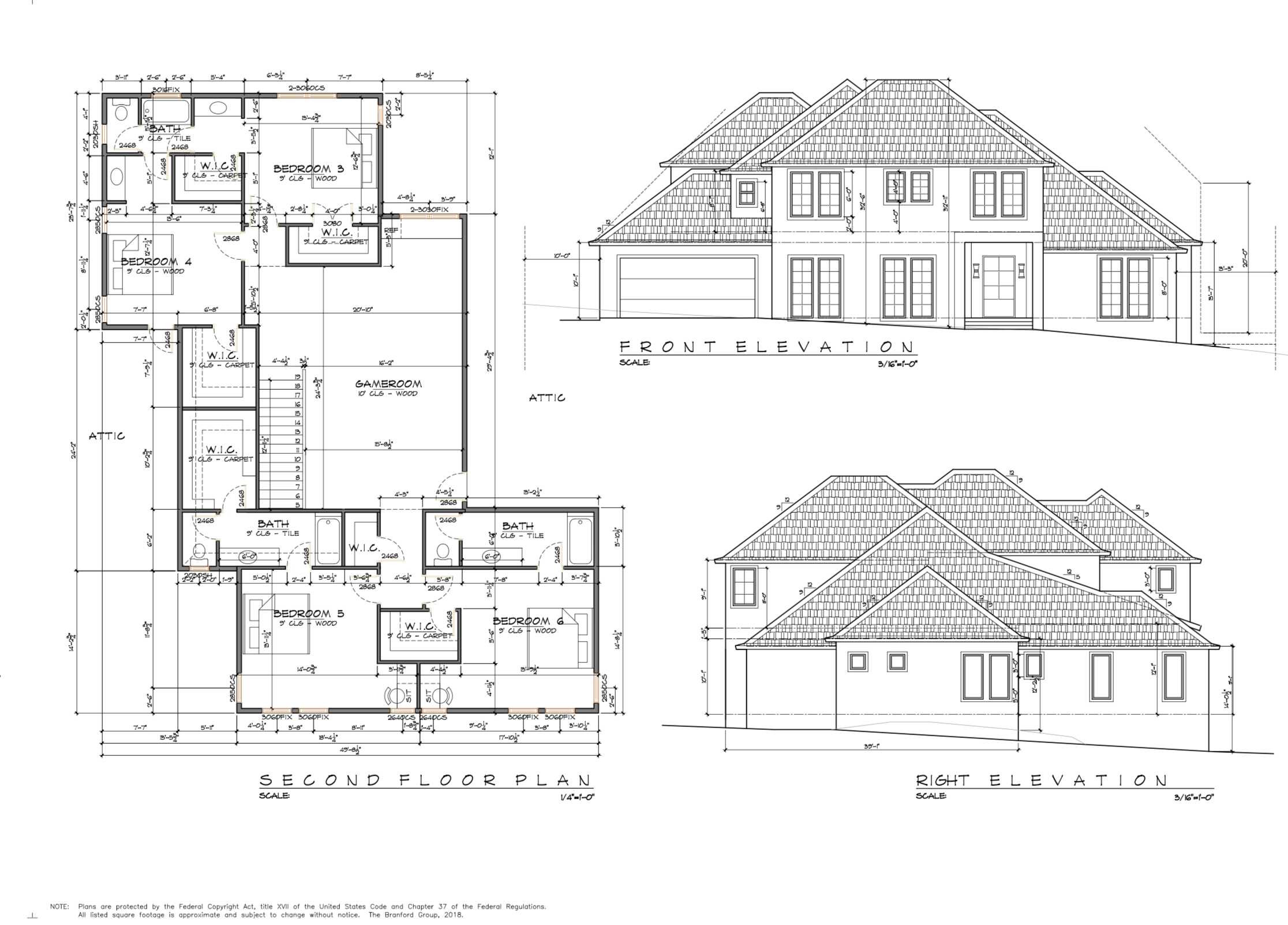 New Construction/ Reno Initial Consult