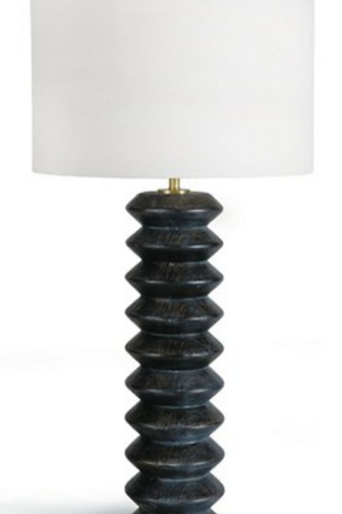 Accordion Table Lamp