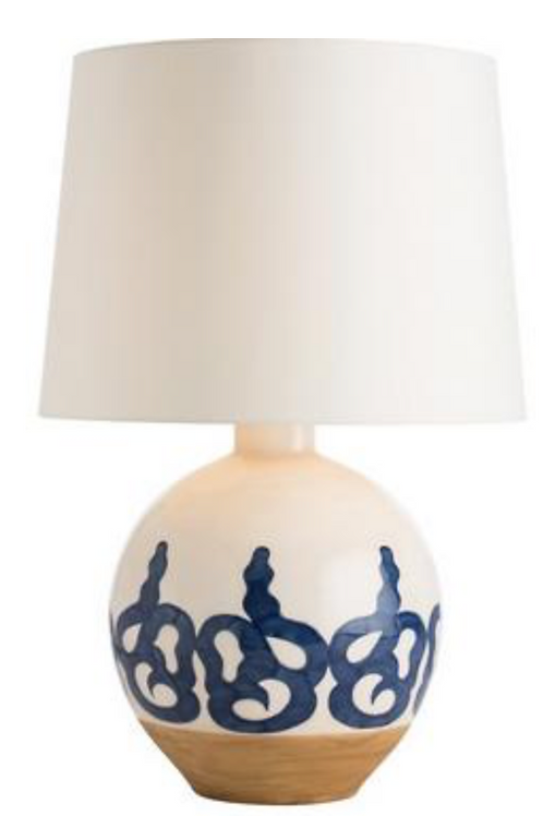 Rowe Lamp
