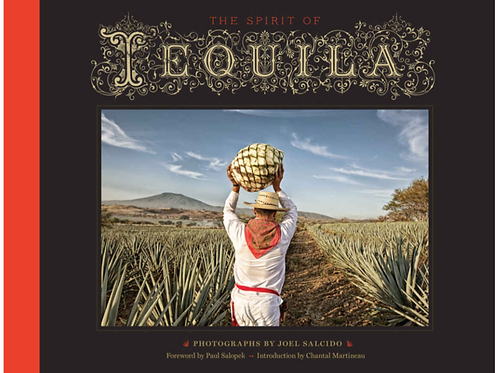 SPIRIT OF TEQUILA