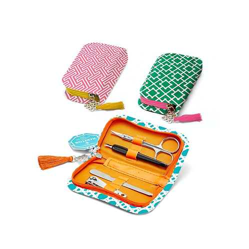 MANICURE KIT 5 PIECE SET