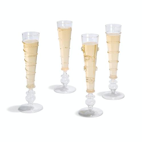 Verre Champagne Flutes
