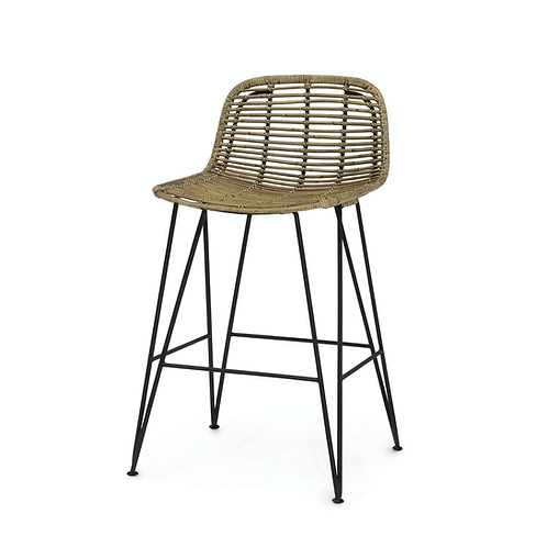 Hermosa Bar Stool 24""