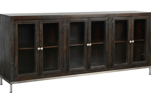 LINO 6 DR SIDEBOARD