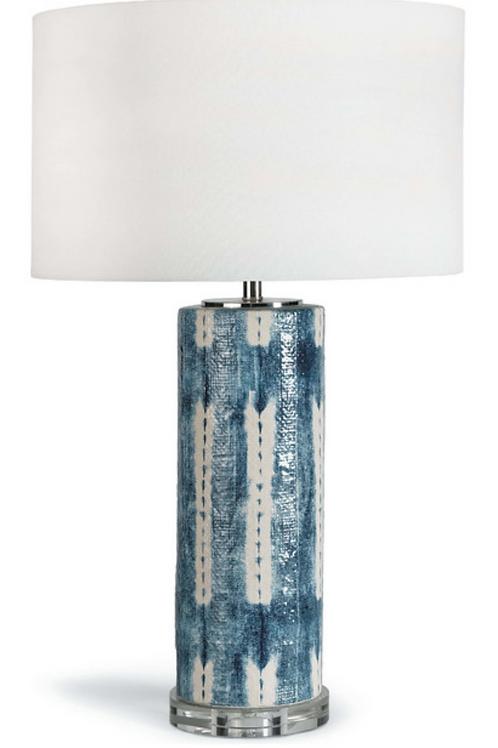 Mali Ceramic Table Lamp