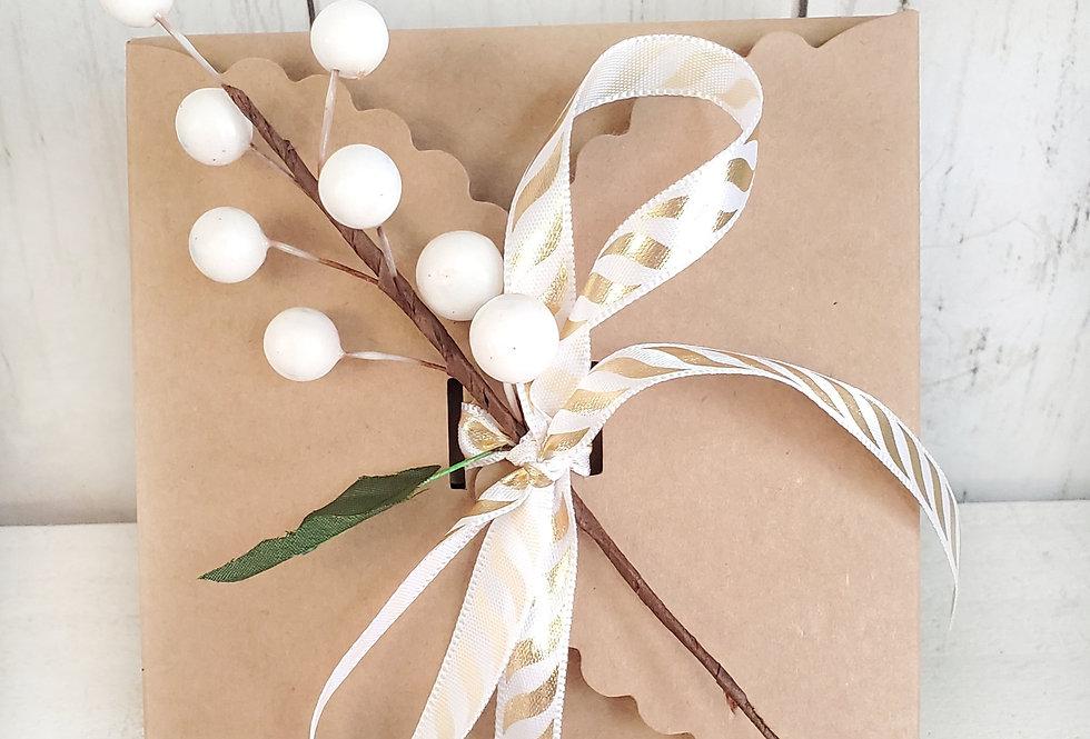 Small Gift Box Option