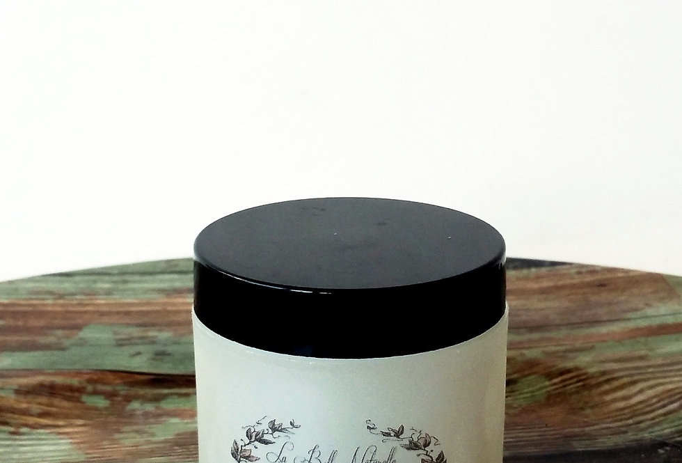 Charcoal, Mineral & Calcium Toothpowder