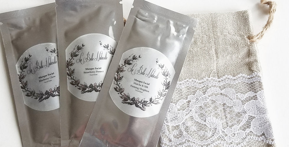 Heal & Lighten Volcano & Charcoal Masque - CLOSEOUT