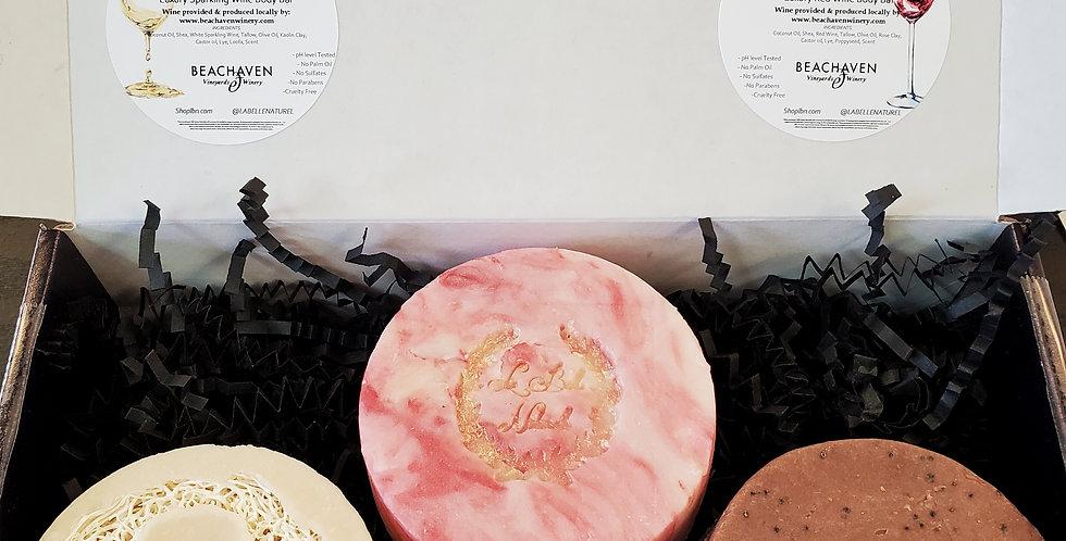 Ladies Night - Soap Bar Set