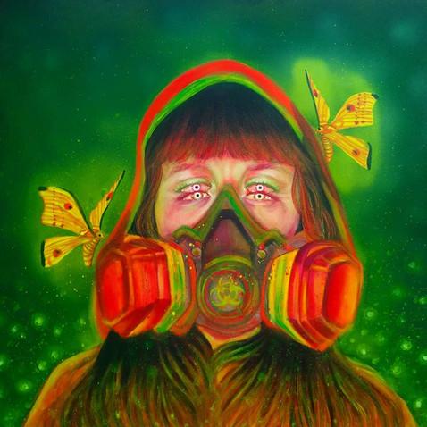 Toxic Radiation