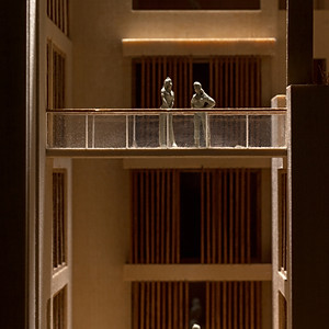 Bhalla House (Model)