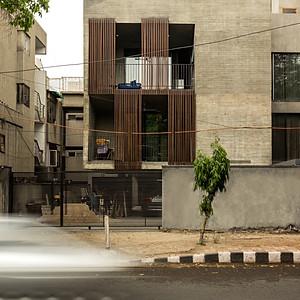 Bhalla House