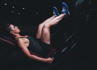 Fuelling for F45 and CrossFit - Part 2
