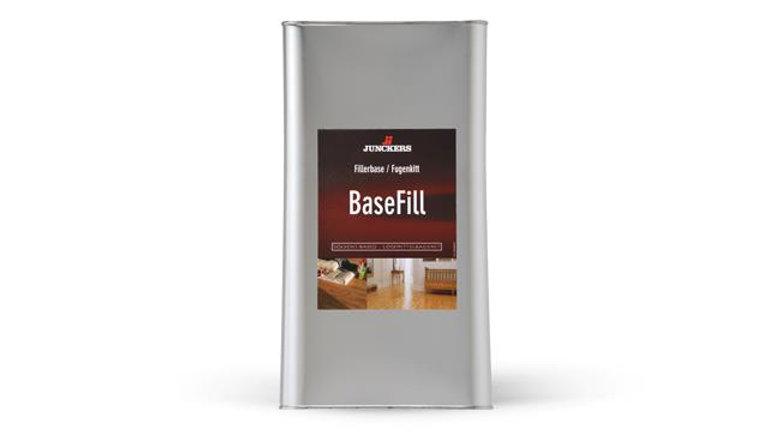 Base Fill