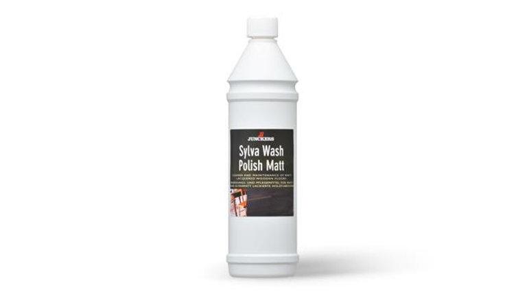Sylva Wash Polish matt