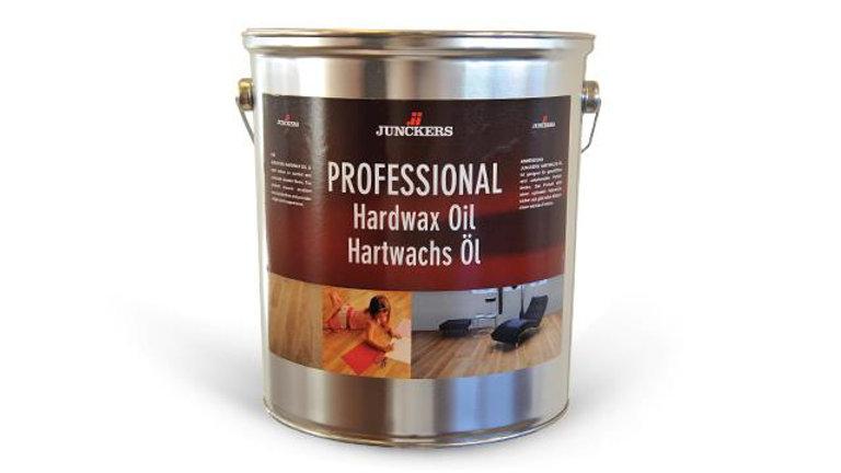 Professional Hartwachs Öl- 5L