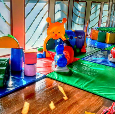 Soft Play To Hire