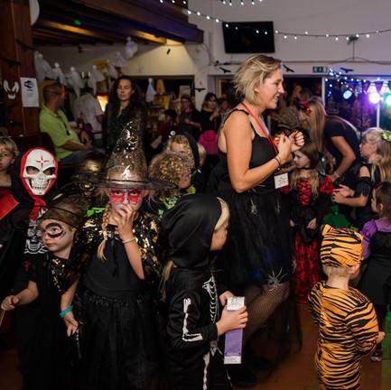 Kids Entertainment Algarve Halloween Party