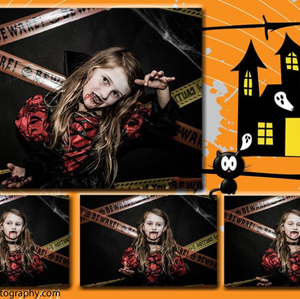 Halloween Party Vampire