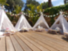 childrens teepee tents