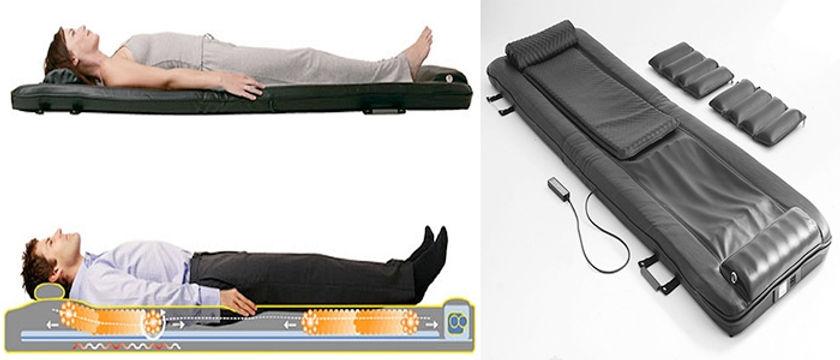 Lagos Chiropractic mobiliser
