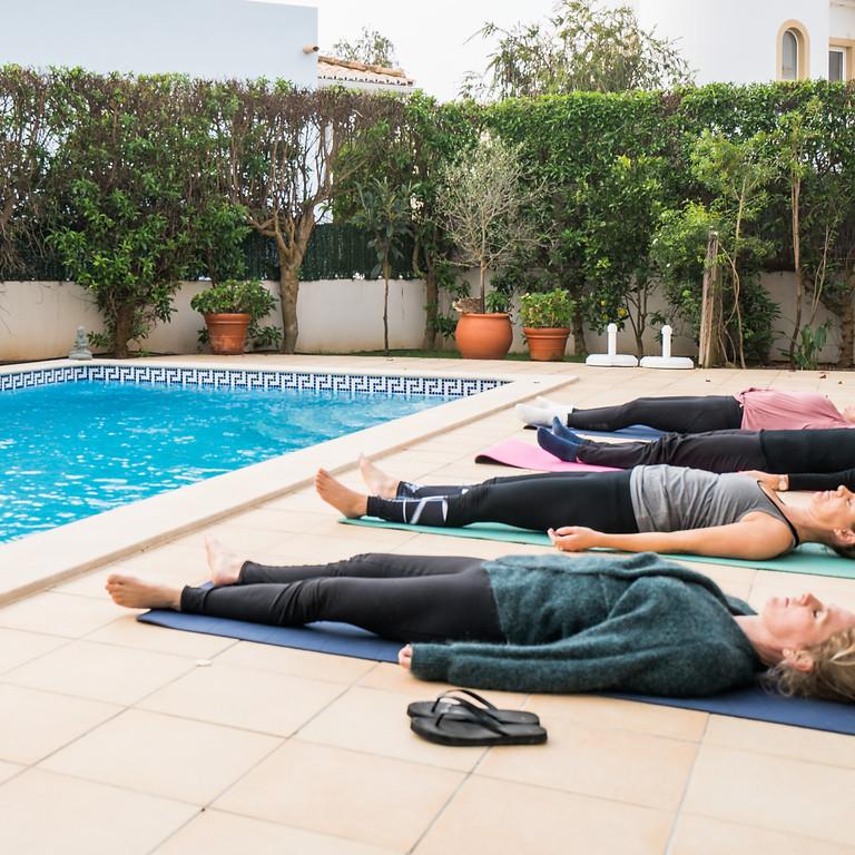 FlowinNature Relax Meditation & Yoga retreat