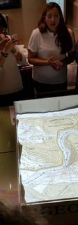 Geodiver_Caja de Arena de Realidad Aumen