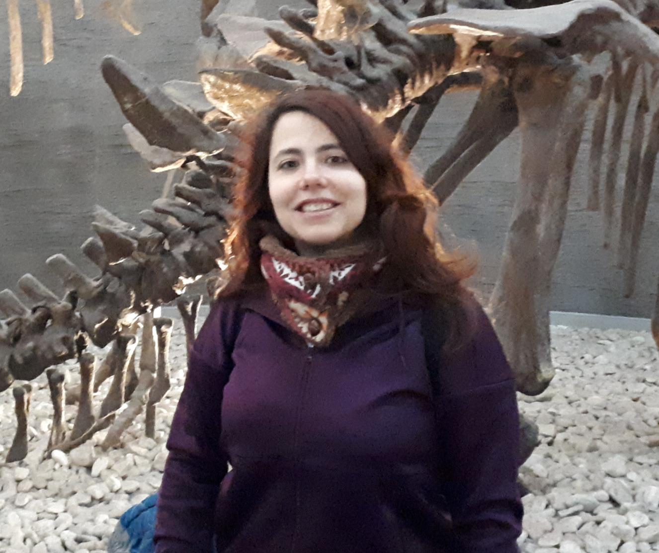 Elena Cuesta Fidalgo