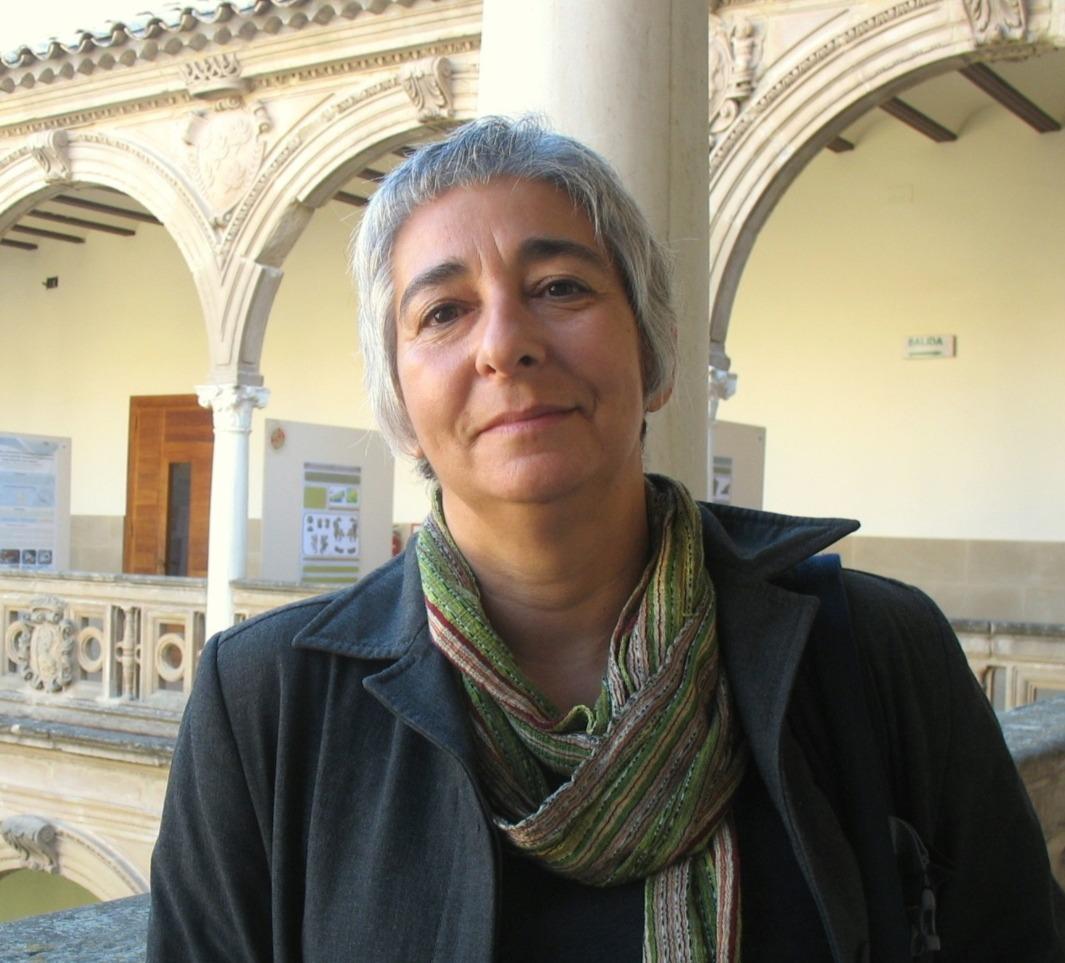 Esperanza Fernández Martínez