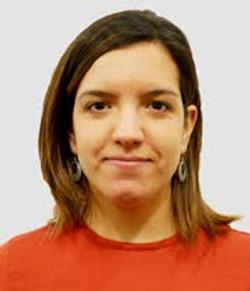 Irene Pérez Cáceres