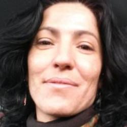 Silvia Pérez Hernández