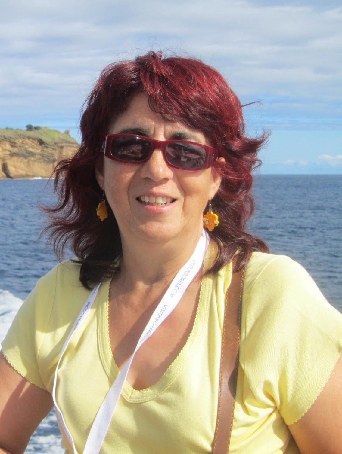 Ana María Alonso Zarza
