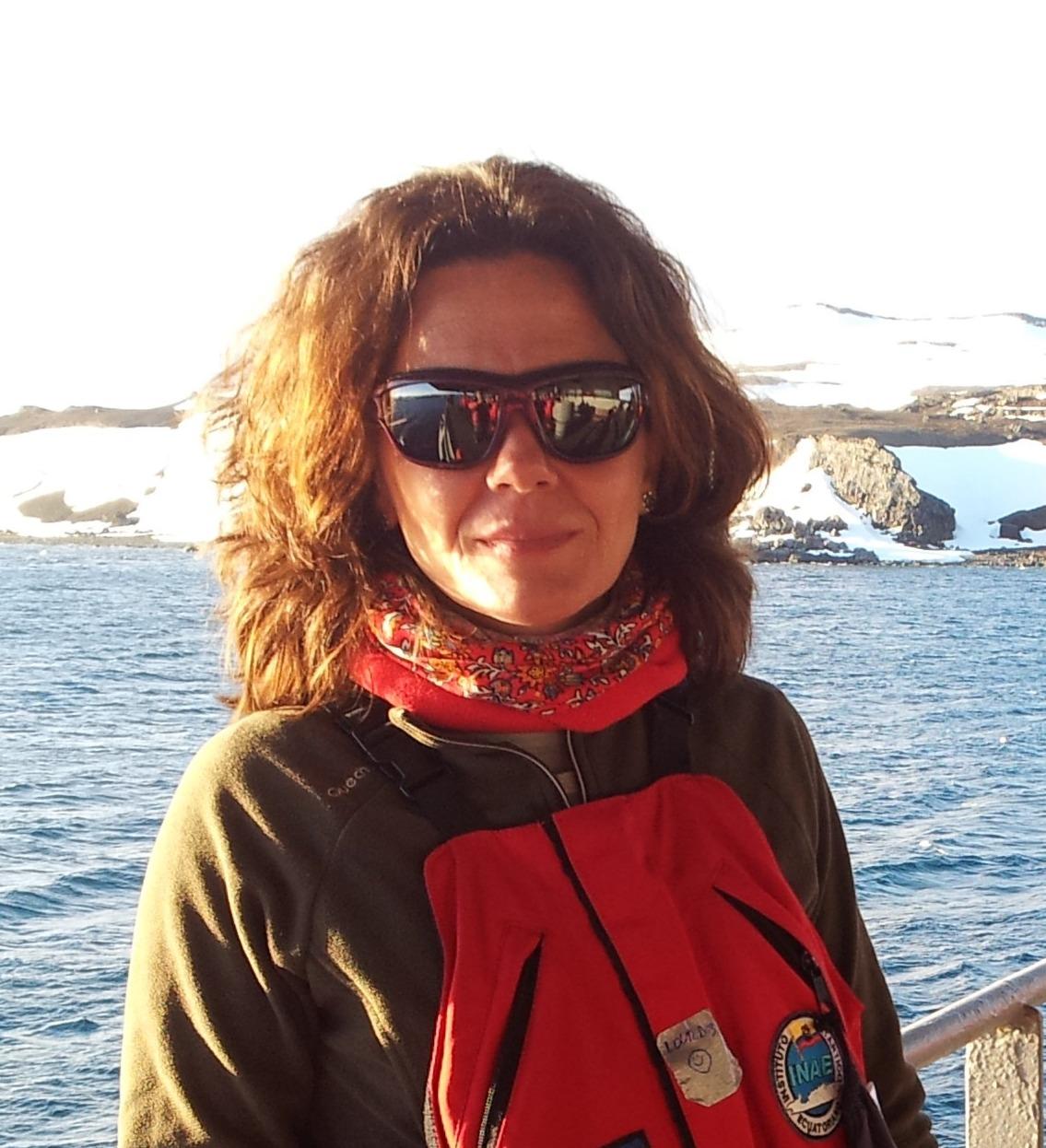 Lourdes González Castillo