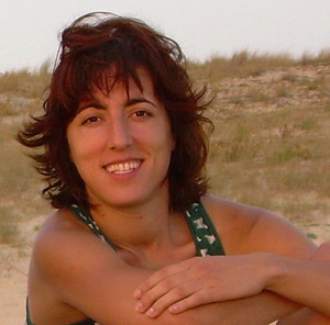 Ruth Soto Marín