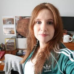 Laura Martínez Parro