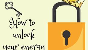 Unlock your Energy with Dr Upasana Mishra
