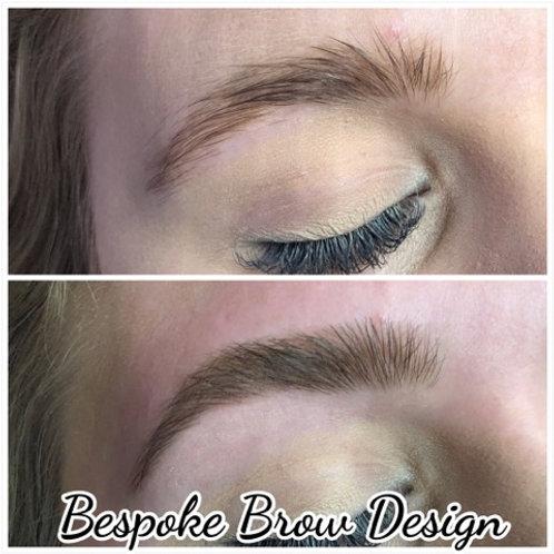 Bespoke Brow Design Course
