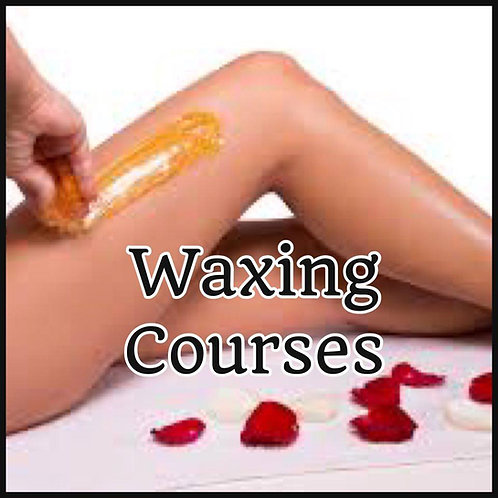 Waxing for Beginners Course
