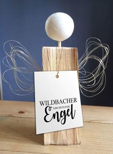 Wildbacher Kirchenlinde-Engel
